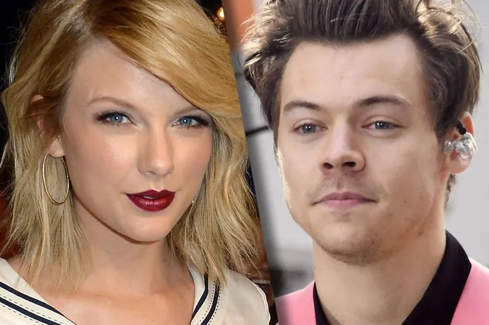 Which Songs On Harry Styless Album Are About Taylor Swift