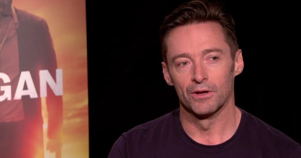 Watch Hugh Jackman Describe Filming His Last Scene As Logan