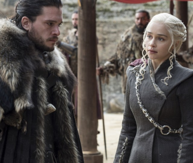 Our 12 Biggest Questions About The Game Of Thrones Season Finale