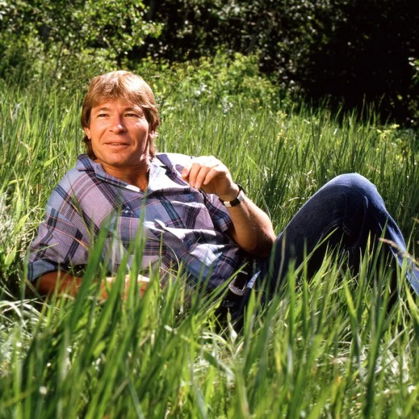 Why is John Denver's Music In So Many Movies This Year?