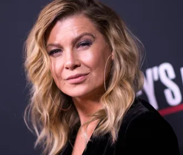 Ellen Pompeo Renews Greys Anatomy Contract For Two More Years Becomes Tvs Highest Paid Dramatic Actress