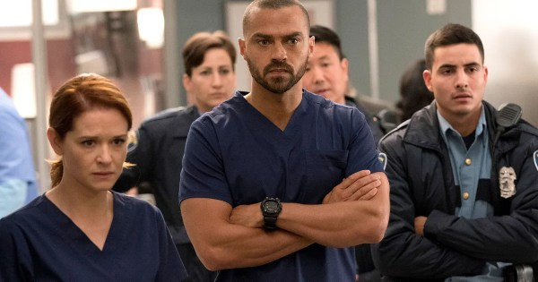 Grey's Anatomy Recap, Season 14 Episode 10: 'Personal Jesus'