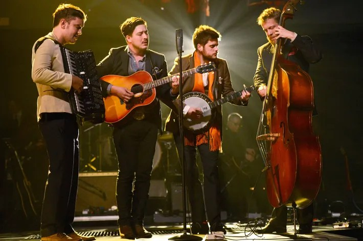 Mumford and Sons  Latest Updates and Photos     ZIG Vulture