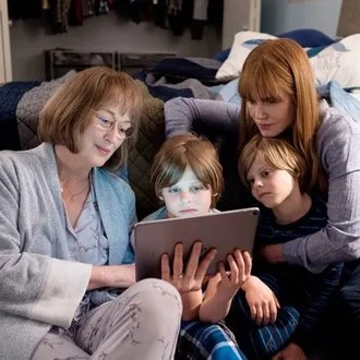Image result for meryl streep big little lies