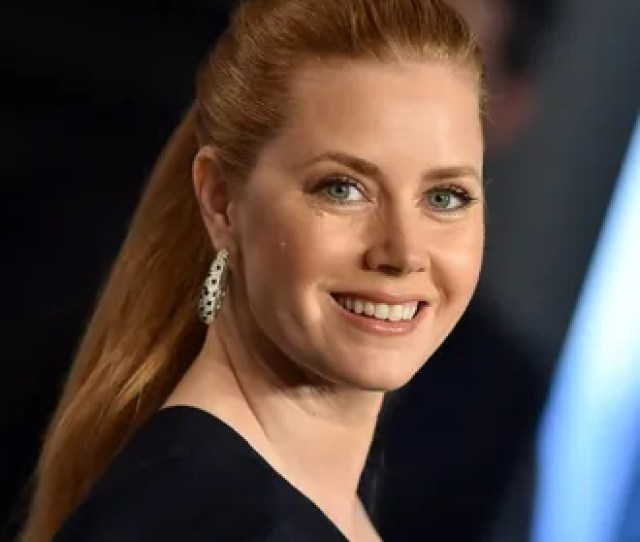 Amy Adams Will Get Her Hitchcock Moment With The Woman In The Window Adaptation