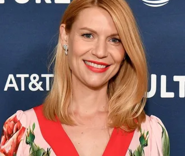 Claire Danes Says She And Carrie Mathison Needed To Go On A Break