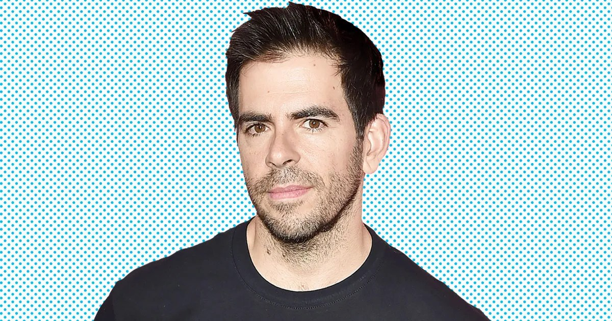 Eli Roth on  The House With a Clock in Its Walls