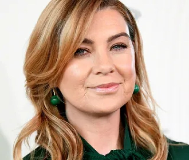 Ellen Pompeo Discusses Greys Anatomy Salary Backlash Its Been A Very Interesting Ride