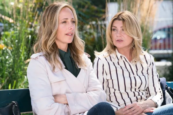 Grey's Anatomy Recap Season 15, Episode 5: 'Everyday Angel'