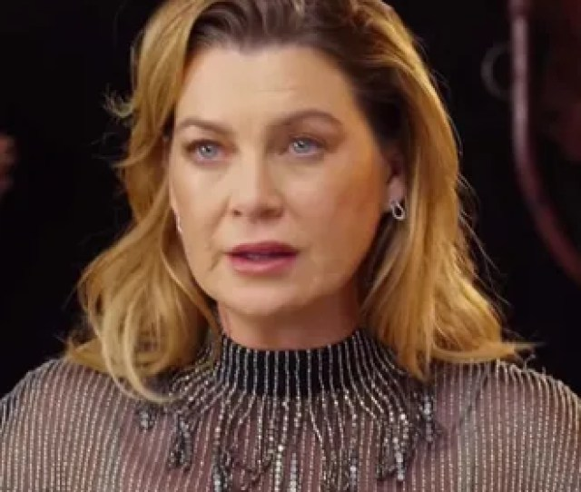 Ellen Pompeo Is Dead Serious About Inclusive Hiring As Caucasian People Its Our Job