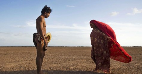 Image result for birds of passage 2019