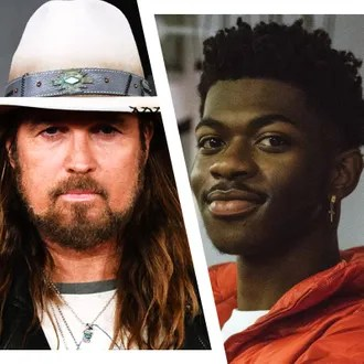 Lil Nas X ft Billy Ray Cyrus - Old Town Road (Remix)