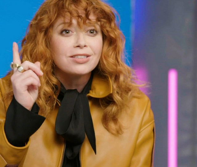 Natasha Lyonne On Game Of Thrones Recent Lack Of Boobs And Why Theyre Necessary