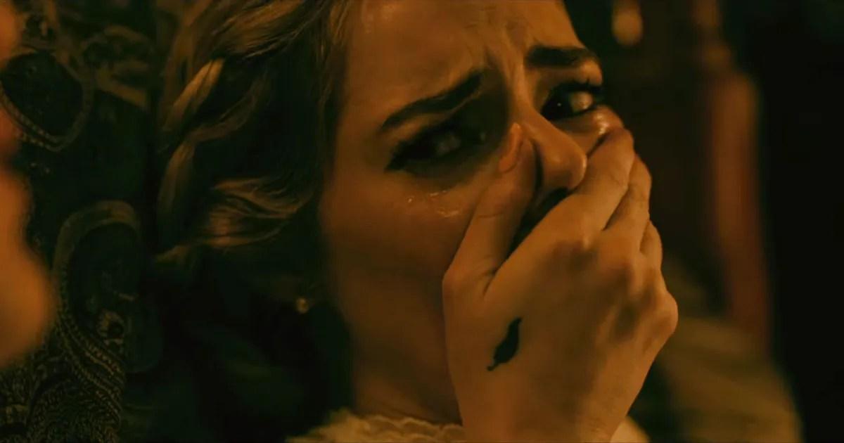 Ready Or Not Trailer Stars Adam Brody And Samara Weaving