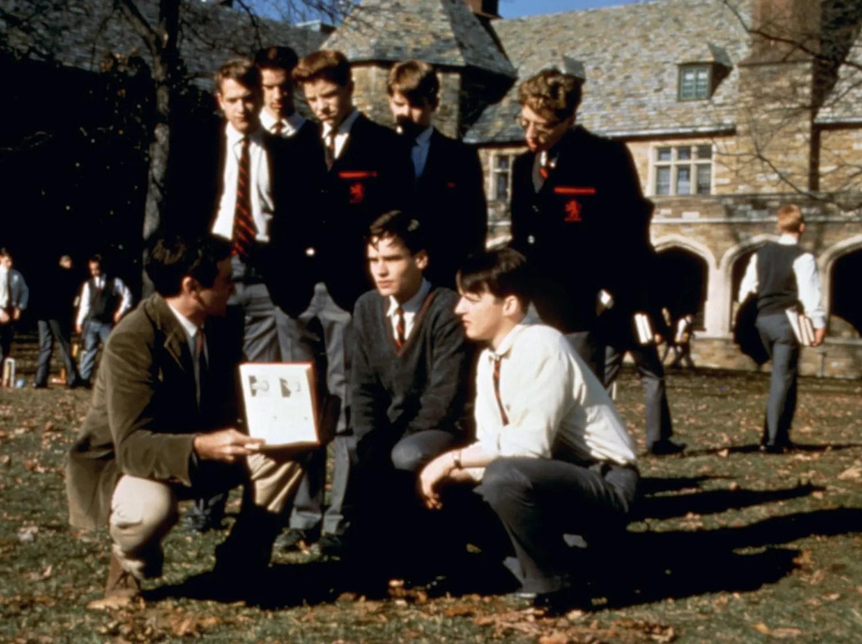 Worksheet Dead Poets Society Worksheet Grass Fedjp