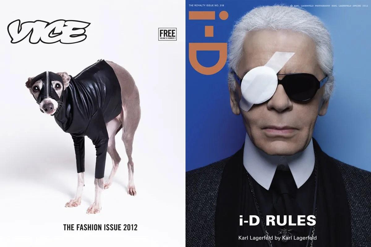 *Vice收購英國指標時尚雜誌 i-D同時:日本Vice也重返戰場 2