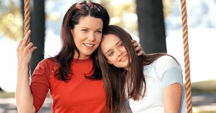 Image result for gilmore girls