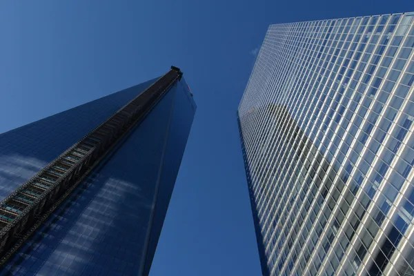 One World Trade Center, informally called