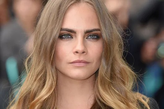 Cara Delevingne Wants To Make Paparazzi Fondue The Cut