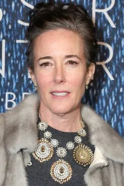Kate Spade Changed Her Surname For Her New Line