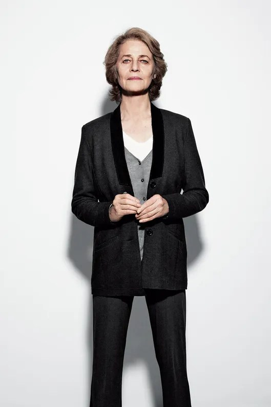 Charlotte Rampling is to star as the scheming Lady Denham