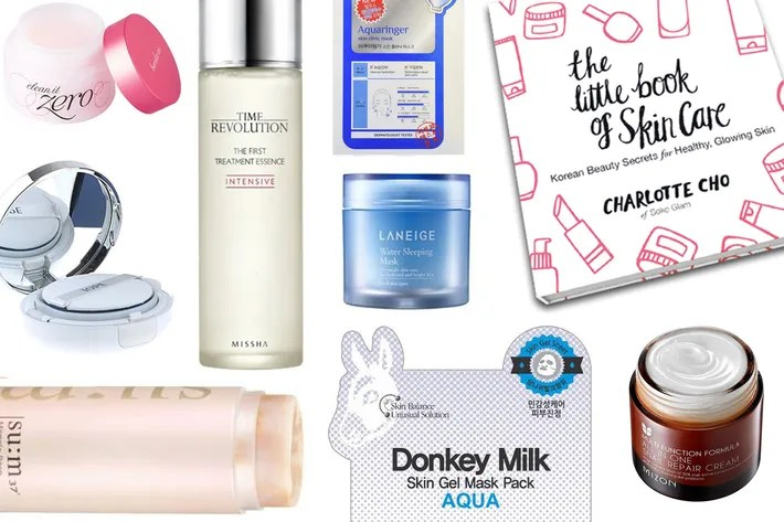 Top 10 Beauty Products