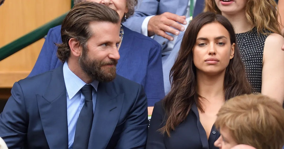 What Do You Think Bradley Cooper And Irina Shayk Were
