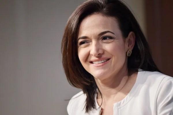 Sheryl Sandberg Could Be Clinton's Treasury Secretary