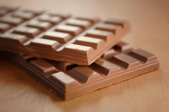 Milk Chocolate May Soon Be As Healthy As Dark Chocolate