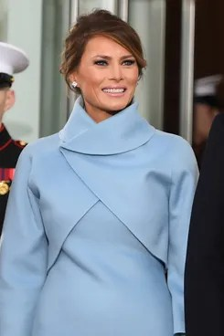 Image result for first lady melania trump facebook