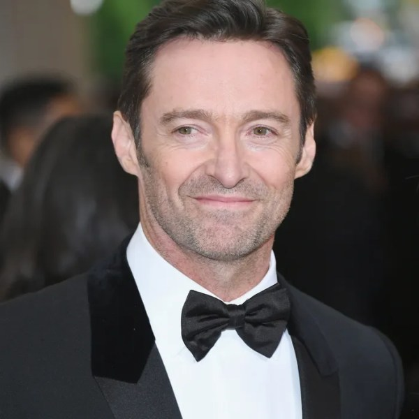 Hugh Jackman Didn't Know That Wolverines Were Real
