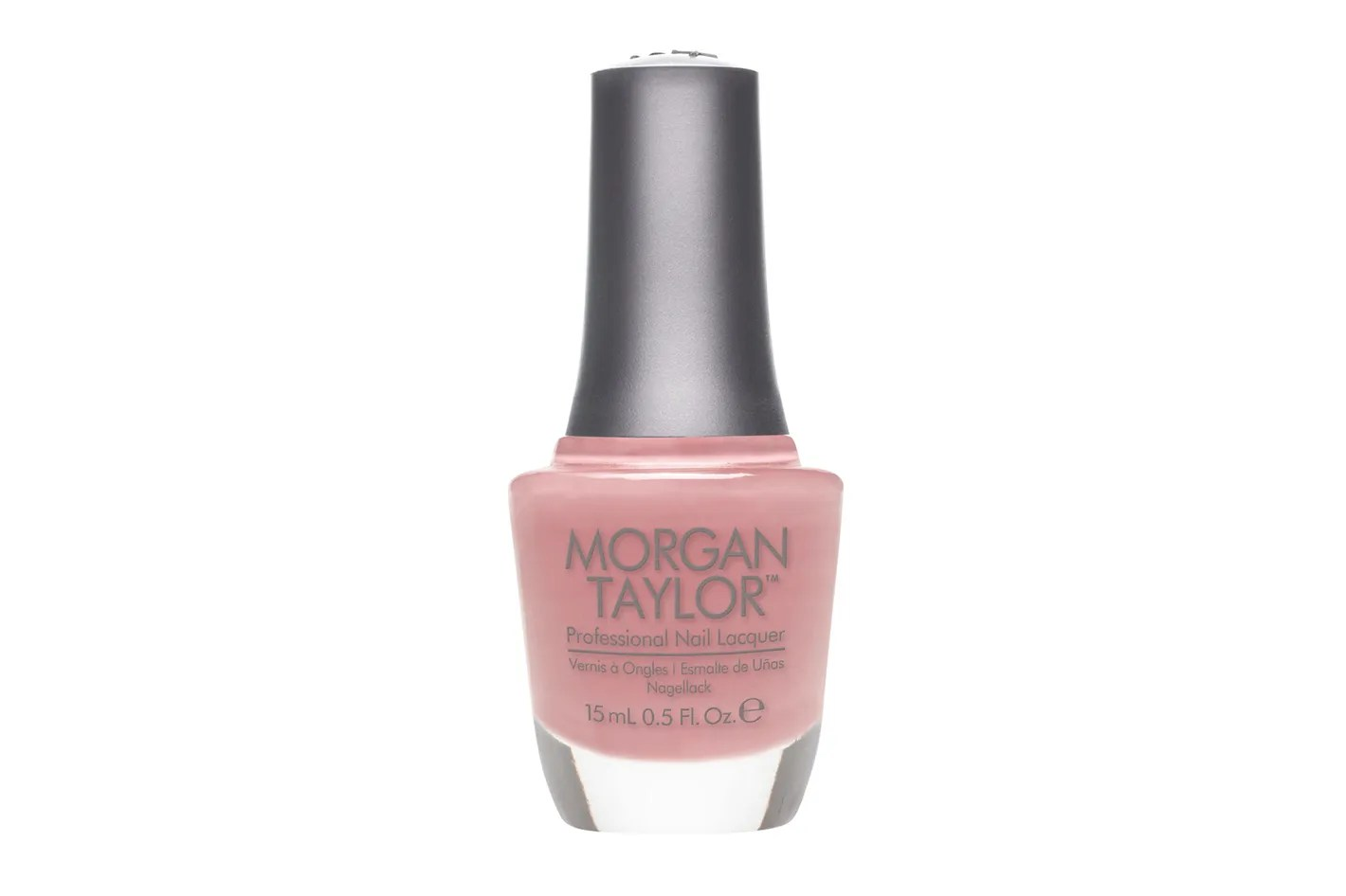 Man Taylor Professional Nail Lacquer In Ing Up Roses