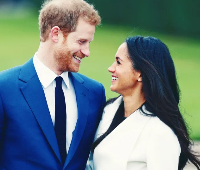 Everything To Know About Meghan Markle And Prince Harrys Royal Wedding