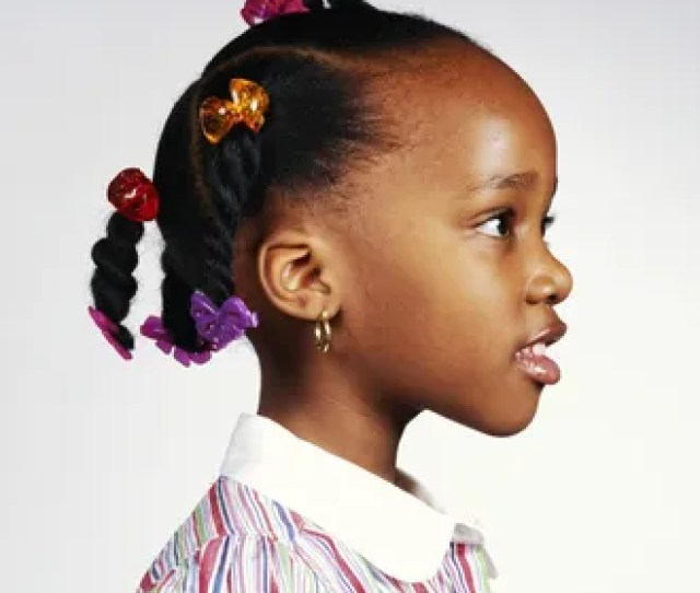 What A Group Of Black Moms Taught Me About My Daughters Hair