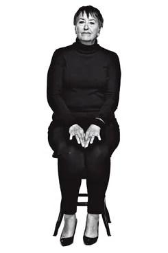 Helen Hayes.