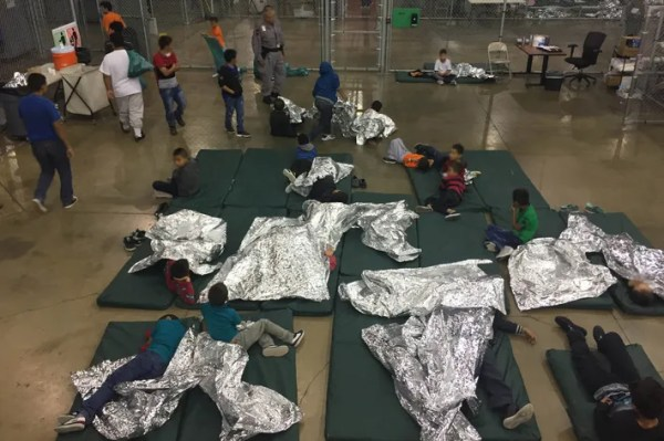 Inside 3 Detention Centers of Separated Immigrant Children