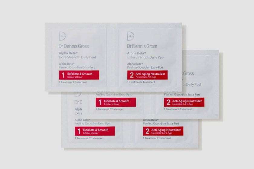 Dr. Dennis Gross Skincare Alpha Beta Daily Peel