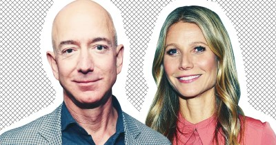 A Look Inside The Marriage Of Jeff And Mackenzie Bezos The Richest
