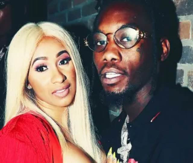 Everything We Know About Cardi B And Offsets Breakup