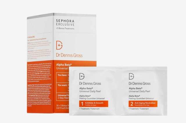 Dr. Dennis Gross Skincare Alpha Beta® Universal Daily Peel