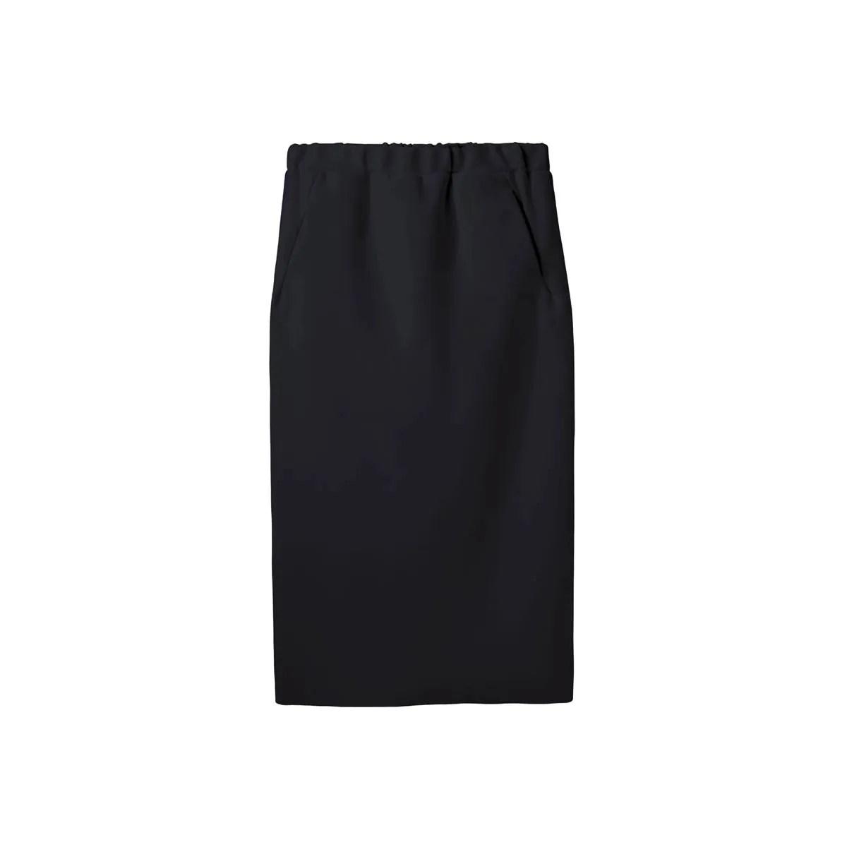 The Midi-Skirt