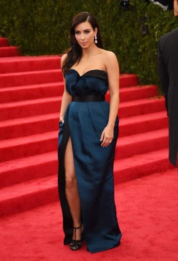 <b>Best Rebound: Kim Kardashian</b>