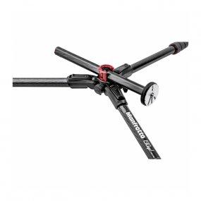 Купить Штатив Manfrotto MK190GOC4-3WX и 3D головка для ...