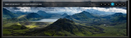 30 Awesome jQuery Slider Plugins and Tutorials