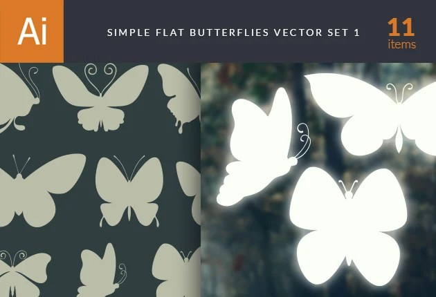 designtnt-vector-simple-butterfly-1-small