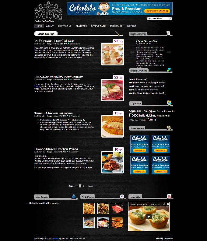 Wellblog---Free-Blog-WordPress-Theme
