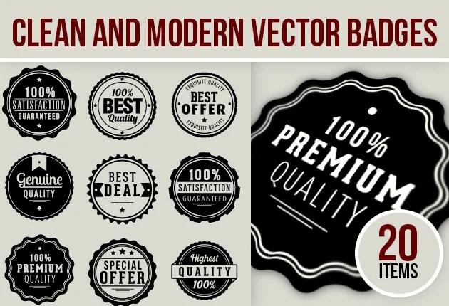 designtnt-vector-clean-badges-small