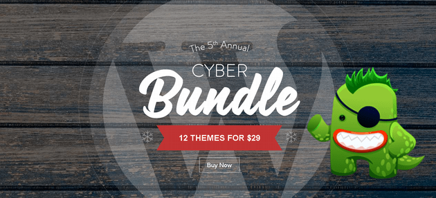 12-wordpress-themes-for-29-mojo-themes-cyber-bundle-cover