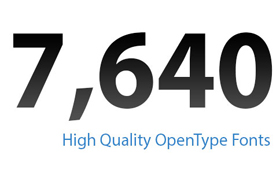 7640-Fonts-Graphic