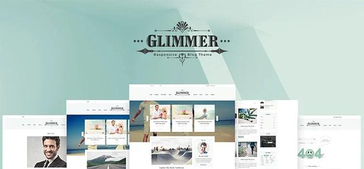 40 Best Personal HTML Templates - Pixel2Pixel Design